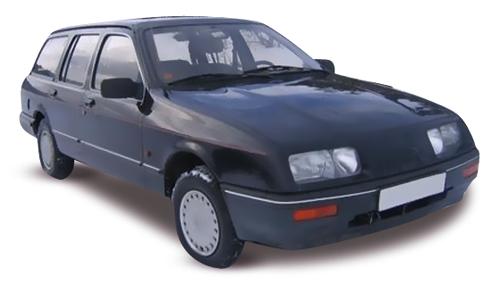 Estate 1983-1986 MK1