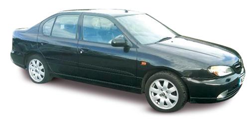 nissan primera saloon 2000 2002 p11 114 car body panels. Black Bedroom Furniture Sets. Home Design Ideas