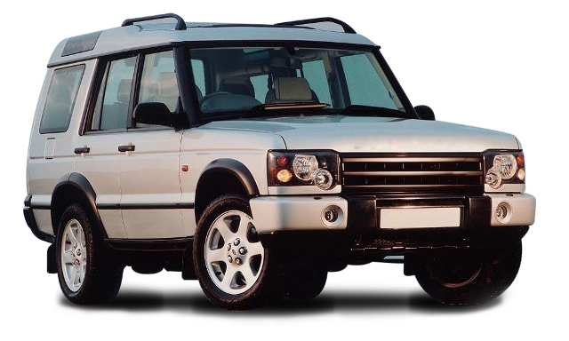 Body Panels  Land Rover Discovery Body Panels