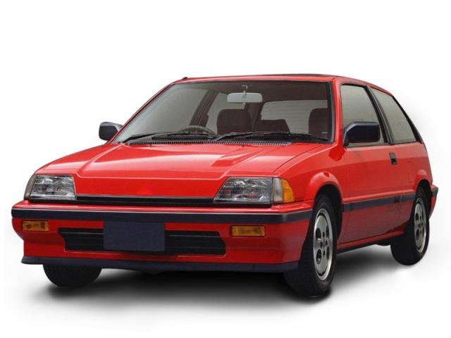honda civic 3 door hatchback 1984 1987 car body panels. Black Bedroom Furniture Sets. Home Design Ideas