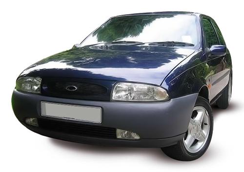 ford fiesta 3 door hatchback 1996 1999 mk4 car body panels. Black Bedroom Furniture Sets. Home Design Ideas