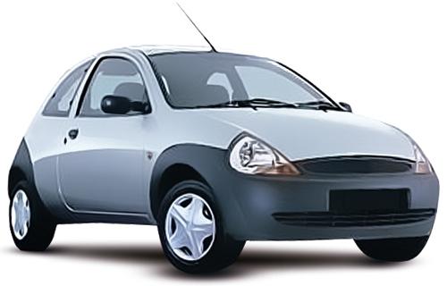 ford ka 1996 1999 car body panels car body panels 4u. Black Bedroom Furniture Sets. Home Design Ideas