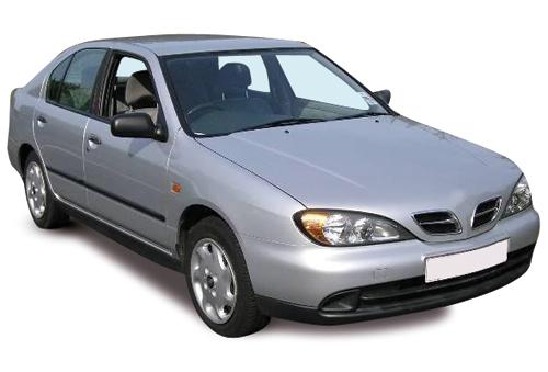 nissan primera hatchback 2000 2002 p11 114 car body. Black Bedroom Furniture Sets. Home Design Ideas