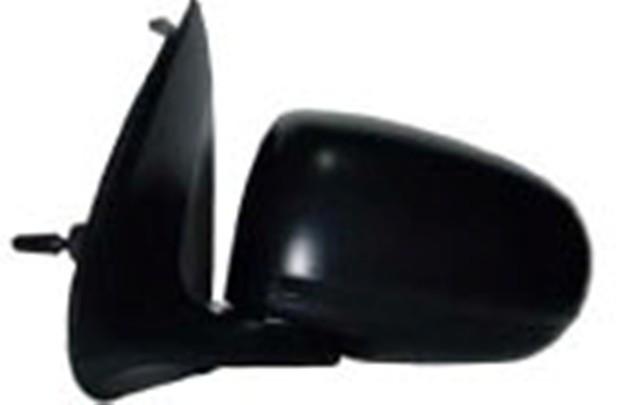 Nissan almera n16 решетка радиатора правая хром-черная