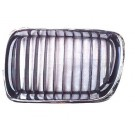 Front Grille Section LH
