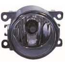 Front Fog Lamp - Not Sided