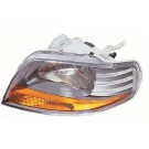 Headlamp - Electric - LH